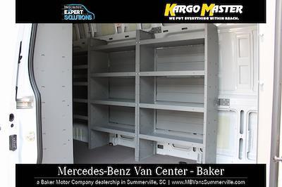 2021 Mercedes-Benz Sprinter 2500 4x2, Kargo Master Upfitted Cargo Van #MV0222 - photo 8