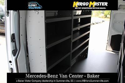 2021 Mercedes-Benz Sprinter 2500 4x2, Kargo Master Upfitted Cargo Van #MV0222 - photo 10