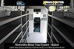 2021 Mercedes-Benz Sprinter 2500 4x2, Kargo Master Upfitted Cargo Van #MV0222 - photo 15