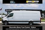 2021 Mercedes-Benz Sprinter 2500 4x2, Kargo Master Upfitted Cargo Van #MV0222 - photo 24