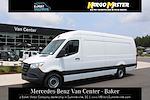 2021 Mercedes-Benz Sprinter 2500 4x2, Kargo Master Upfitted Cargo Van #MV0222 - photo 25
