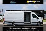 2021 Mercedes-Benz Sprinter 2500 4x2, Kargo Master Upfitted Cargo Van #MV0222 - photo 5