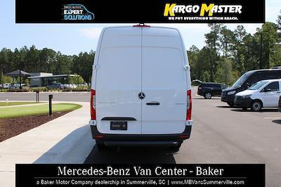 2021 Mercedes-Benz Sprinter 2500 4x2, Kargo Master General Service Upfitted Cargo Van #MV0223 - photo 15