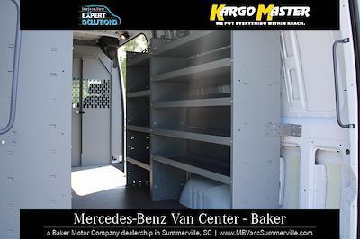 2021 Mercedes-Benz Sprinter 2500 4x2, Kargo Master General Service Upfitted Cargo Van #MV0223 - photo 17