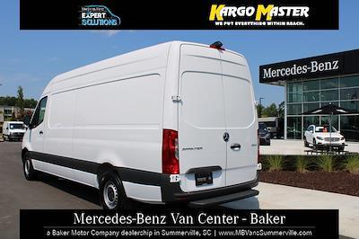 2021 Sprinter 2500 4x2,  Kargo Master General Service Upfitted Cargo Van #MV0223 - photo 18