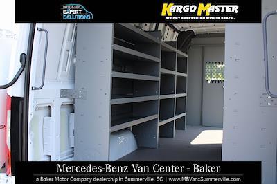 2021 Mercedes-Benz Sprinter 2500 4x2, Kargo Master General Service Upfitted Cargo Van #MV0223 - photo 3