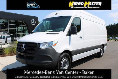 2021 Mercedes-Benz Sprinter 2500 4x2, Kargo Master General Service Upfitted Cargo Van #MV0223 - photo 22
