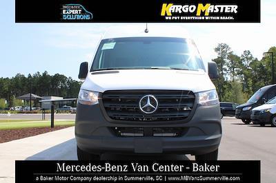 2021 Sprinter 2500 4x2,  Kargo Master General Service Upfitted Cargo Van #MV0223 - photo 23