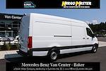 2021 Mercedes-Benz Sprinter 2500 4x2, Kargo Master General Service Upfitted Cargo Van #MV0223 - photo 13