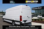 2021 Mercedes-Benz Sprinter 2500 4x2, Kargo Master General Service Upfitted Cargo Van #MV0223 - photo 18