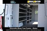 2021 Sprinter 2500 4x2,  Kargo Master General Service Upfitted Cargo Van #MV0223 - photo 3