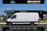 2021 Sprinter 2500 4x2,  Kargo Master General Service Upfitted Cargo Van #MV0223 - photo 20