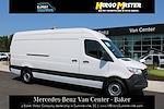 2021 Sprinter 2500 4x2,  Kargo Master General Service Upfitted Cargo Van #MV0223 - photo 4