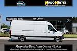 2021 Mercedes-Benz Sprinter 2500 4x2, Kargo Master General Service Upfitted Cargo Van #MV0223 - photo 5