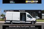 2021 Mercedes-Benz Sprinter 2500 4x2, Kargo Master General Service Upfitted Cargo Van #MV0223 - photo 6