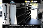 2021 Mercedes-Benz Sprinter 2500 4x2, Kargo Master General Service Upfitted Cargo Van #MV0223 - photo 10