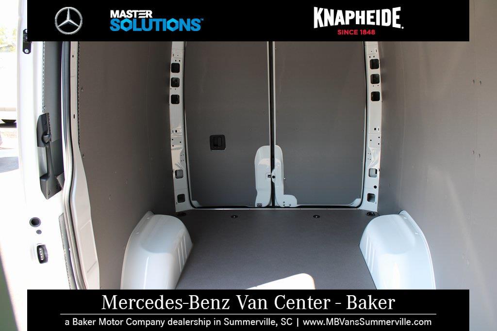 2021 Mercedes-Benz Sprinter 3500 4x2, Empty Cargo Van #MV0224 - photo 11