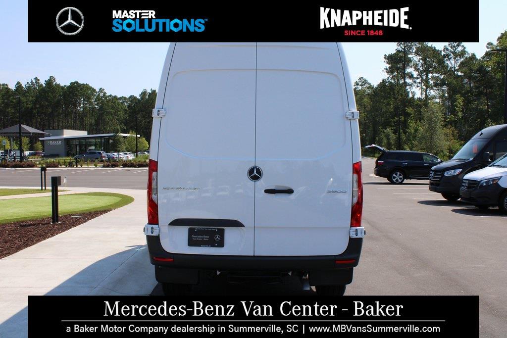 2021 Mercedes-Benz Sprinter 3500 4x2, Empty Cargo Van #MV0224 - photo 14