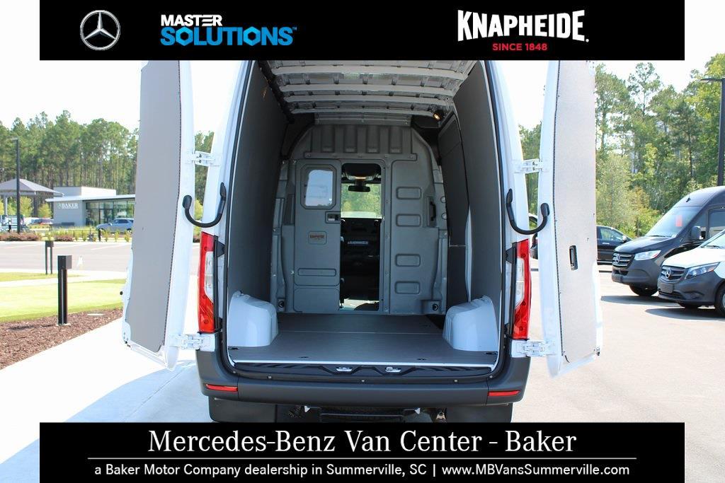 2021 Mercedes-Benz Sprinter 3500 4x2, Empty Cargo Van #MV0224 - photo 1