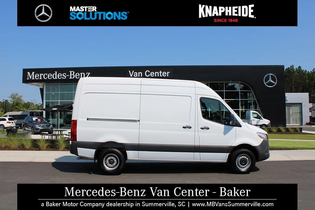 2021 Mercedes-Benz Sprinter 3500 4x2, Empty Cargo Van #MV0224 - photo 6