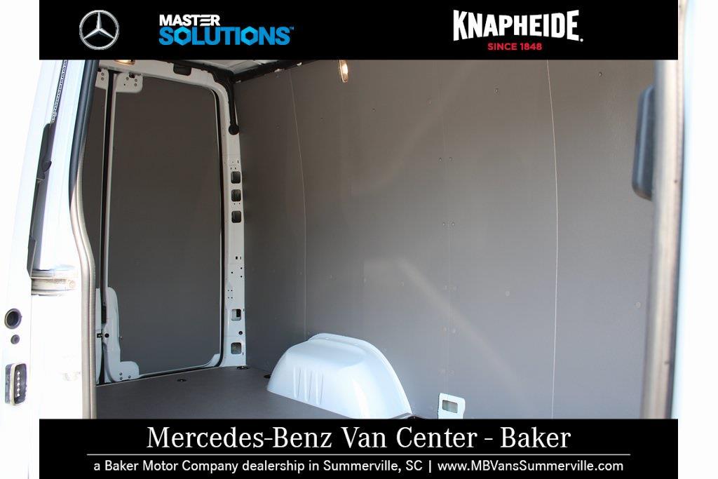 2021 Mercedes-Benz Sprinter 3500 4x2, Empty Cargo Van #MV0224 - photo 10
