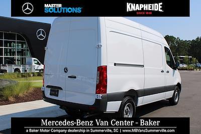 2021 Mercedes-Benz Sprinter 3500 4x2, Empty Cargo Van #MV0224 - photo 13