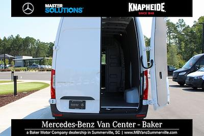 2021 Mercedes-Benz Sprinter 3500 4x2, Empty Cargo Van #MV0224 - photo 15