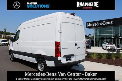 2021 Mercedes-Benz Sprinter 3500 4x2, Empty Cargo Van #MV0224 - photo 16
