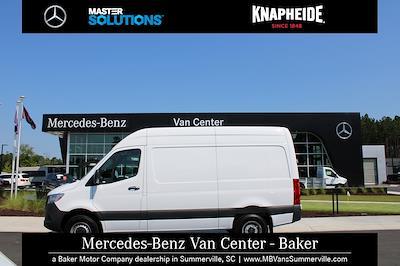 2021 Mercedes-Benz Sprinter 3500 4x2, Empty Cargo Van #MV0224 - photo 18
