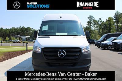 2021 Mercedes-Benz Sprinter 3500 4x2, Empty Cargo Van #MV0224 - photo 21