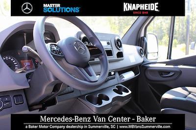 2021 Mercedes-Benz Sprinter 3500 4x2, Empty Cargo Van #MV0224 - photo 22
