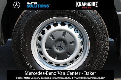 2021 Mercedes-Benz Sprinter 3500 4x2, Empty Cargo Van #MV0224 - photo 23