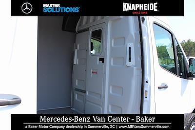 2021 Mercedes-Benz Sprinter 3500 4x2, Empty Cargo Van #MV0224 - photo 4