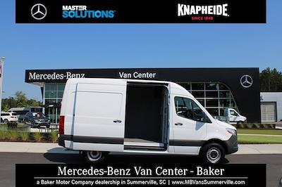 2021 Mercedes-Benz Sprinter 3500 4x2, Empty Cargo Van #MV0224 - photo 7