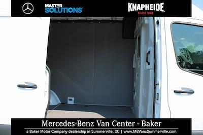 2021 Mercedes-Benz Sprinter 3500 4x2, Empty Cargo Van #MV0224 - photo 8