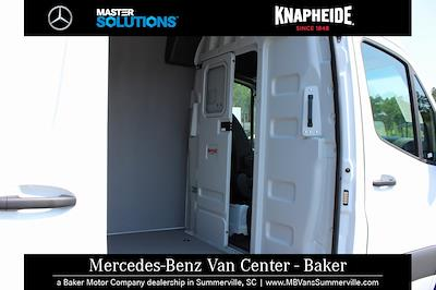 2021 Mercedes-Benz Sprinter 3500 4x2, Empty Cargo Van #MV0224 - photo 9