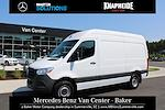 2021 Mercedes-Benz Sprinter 3500 4x2, Empty Cargo Van #MV0224 - photo 19