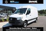 2021 Mercedes-Benz Sprinter 3500 4x2, Empty Cargo Van #MV0224 - photo 20