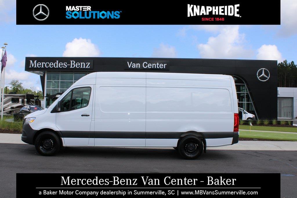 2021 Mercedes-Benz Sprinter 2500 4x2, Knapheide KVE Upfitted Cargo Van #MV0228 - photo 21