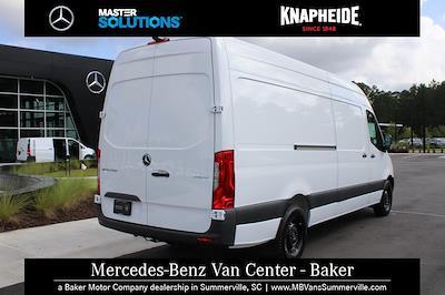 2021 Mercedes-Benz Sprinter 2500 4x2, Knapheide KVE Upfitted Cargo Van #MV0228 - photo 13