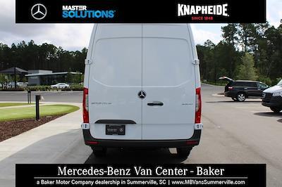 2021 Mercedes-Benz Sprinter 2500 4x2, Knapheide KVE Upfitted Cargo Van #MV0228 - photo 14