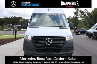 2021 Mercedes-Benz Sprinter 2500 4x2, Knapheide KVE Upfitted Cargo Van #MV0228 - photo 24