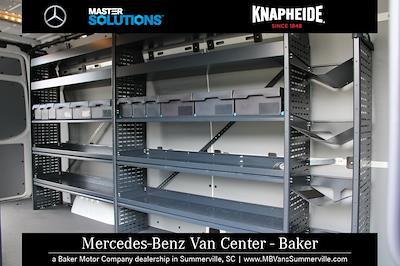 2021 Mercedes-Benz Sprinter 2500 4x2, Knapheide KVE Upfitted Cargo Van #MV0228 - photo 9