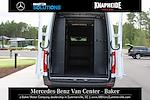 2021 Mercedes-Benz Sprinter 2500 4x2, Knapheide KVE Upfitted Cargo Van #MV0228 - photo 2