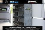 2021 Mercedes-Benz Sprinter 2500 4x2, Knapheide KVE Upfitted Cargo Van #MV0228 - photo 17