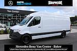 2021 Mercedes-Benz Sprinter 2500 4x2, Knapheide KVE Upfitted Cargo Van #MV0228 - photo 22