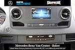 2021 Mercedes-Benz Sprinter 2500 4x2, Knapheide KVE Upfitted Cargo Van #MV0228 - photo 26
