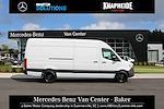 2021 Mercedes-Benz Sprinter 2500 4x2, Knapheide KVE Upfitted Cargo Van #MV0228 - photo 5