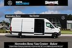 2021 Mercedes-Benz Sprinter 2500 4x2, Knapheide KVE Upfitted Cargo Van #MV0228 - photo 6