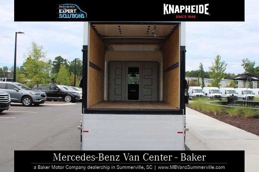 2021 Sprinter 4500 4x2,  Knapheide Cutaway Van #MV0229 - photo 14